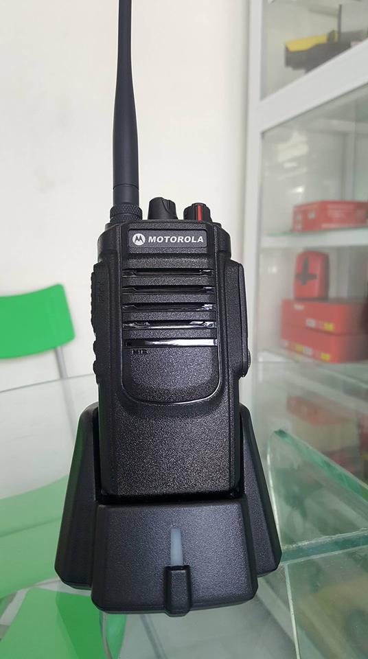 Máy Bộ Đàm Motorola GP 650