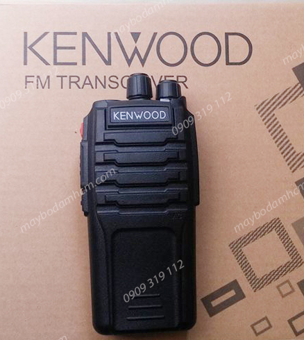 KENWOOD TK 589